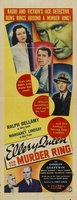 Ellery Queen and the Murder Ring movie poster (1941) picture MOV_3bc0b6a7