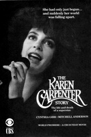 The Karen Carpenter Story movie poster (1989) picture MOV_3bc2d62b