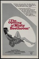 The Opening of Misty Beethoven movie poster (1976) picture MOV_3bcaa7d9