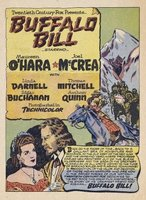 Buffalo Bill movie poster (1944) picture MOV_3bcaf0a2