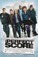 The Perfect Score movie poster (2004) picture MOV_3bcc4367