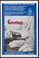 Greetings movie poster (1968) picture MOV_3bccc793