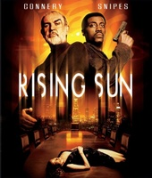 Rising Sun movie poster (1993) picture MOV_afb58057
