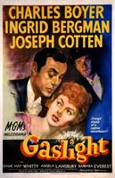 Gaslight movie poster (1944) picture MOV_3bd186a0