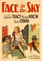 Face in the Sky movie poster (1933) picture MOV_3bd25e56