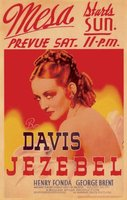 Jezebel movie poster (1938) picture MOV_3bd44660