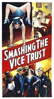 Smashing the Vice Trust movie poster (1937) picture MOV_3be070b6