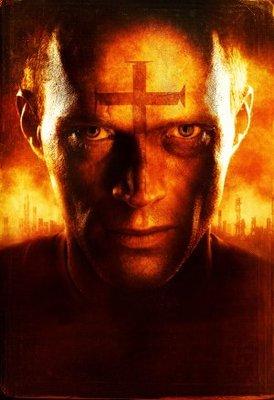 Priest movie poster (2010) poster MOV_3be23e41