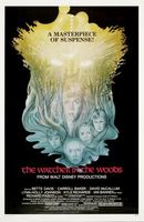 The Watcher in the Woods movie poster (1980) picture MOV_3be55a6f