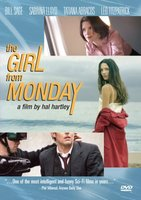 The Girl From Monday movie poster (2005) picture MOV_3be5ae22