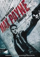 Max Payne movie poster (2008) picture MOV_3be94251