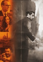 The Reluctant Fundamentalist movie poster (2012) picture MOV_3be9f328