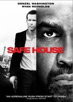 Safe House movie poster (2012) picture MOV_3beb4d50