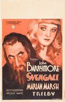 Svengali movie poster (1931) picture MOV_3beee1b6