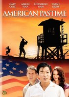 American Pastime movie poster (2007) picture MOV_3bf5e2d3