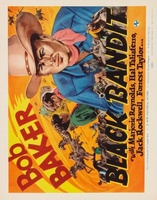 Black Bandit movie poster (1938) picture MOV_3bf6de15