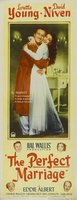 The Perfect Marriage movie poster (1947) picture MOV_3bf7a305