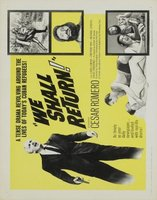 We Shall Return movie poster (1962) picture MOV_3bf9d6a1