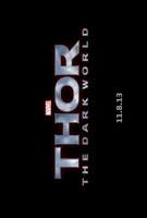 Thor 2 movie poster (2013) picture MOV_2ce4e601