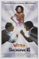 Weird Science movie poster (1985) picture MOV_3bfc266c