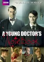 A Young Doctor's Notebook movie poster (2012) picture MOV_3bfc37a5