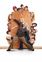 Cheaper by the Dozen movie poster (2003) picture MOV_4a965a2a