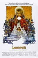 Labyrinth movie poster (1986) picture MOV_3bfe769c