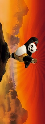 Kung Fu Panda movie poster (2008) poster MOV_3c017ba0
