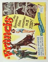 Francis movie poster (1950) picture MOV_3c03fdd2
