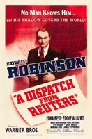 A Dispatch from Reuter's movie poster (1940) picture MOV_3c0482d0