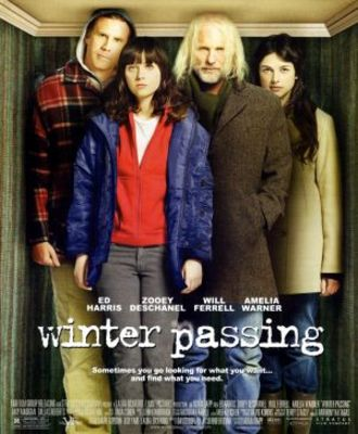Winter Passing movie poster (2005) poster MOV_3c07b208