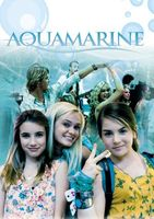 Aquamarine movie poster (2006) picture MOV_3c0a9129