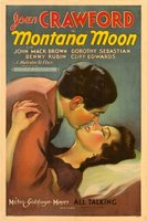 Montana Moon movie poster (1930) picture MOV_3c0ba17b