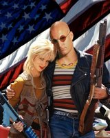 Natural Born Killers movie poster (1994) picture MOV_3c0d9203