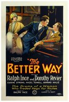 The Better Way movie poster (1926) picture MOV_3c11be7c