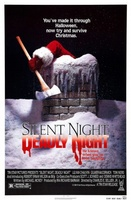 Silent Night, Deadly Night movie poster (1984) picture MOV_3c11d639