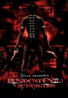Resident Evil: Retribution movie poster (2012) picture MOV_3c168466