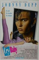 Cry-Baby movie poster (1990) picture MOV_3c1a7fad