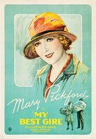 My Best Girl movie poster (1927) picture MOV_3c1b5a3e