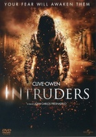 Intruders movie poster (2011) picture MOV_3c1b8750