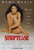 Striptease movie poster (1996) picture MOV_f3cc21e4
