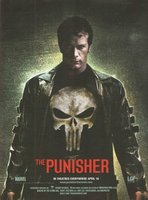 The Punisher movie poster (2004) picture MOV_3c212e63
