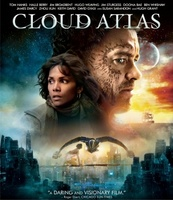 Cloud Atlas movie poster (2012) picture MOV_c4ca14db