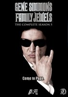 Gene Simmons: Family Jewels movie poster (2006) picture MOV_3c2b318a