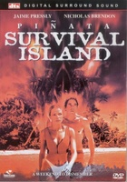 Demon Island movie poster (2002) picture MOV_3c2c235c