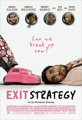 Exit Strategy movie poster (2011) poster MOV_3c2cde32