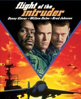 Flight Of The Intruder movie poster (1991) picture MOV_3c2fab11