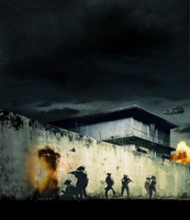 Zero Dark Thirty movie poster (2012) picture MOV_be46553f
