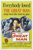 The Great Man movie poster (1956) picture MOV_3c3323ab