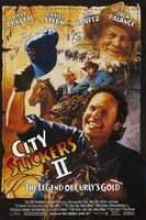 City Slickers II: The Legend of Curly's Gold movie poster (1994) picture MOV_3c35e367